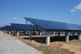 洋野ソーラーファームのイメージ